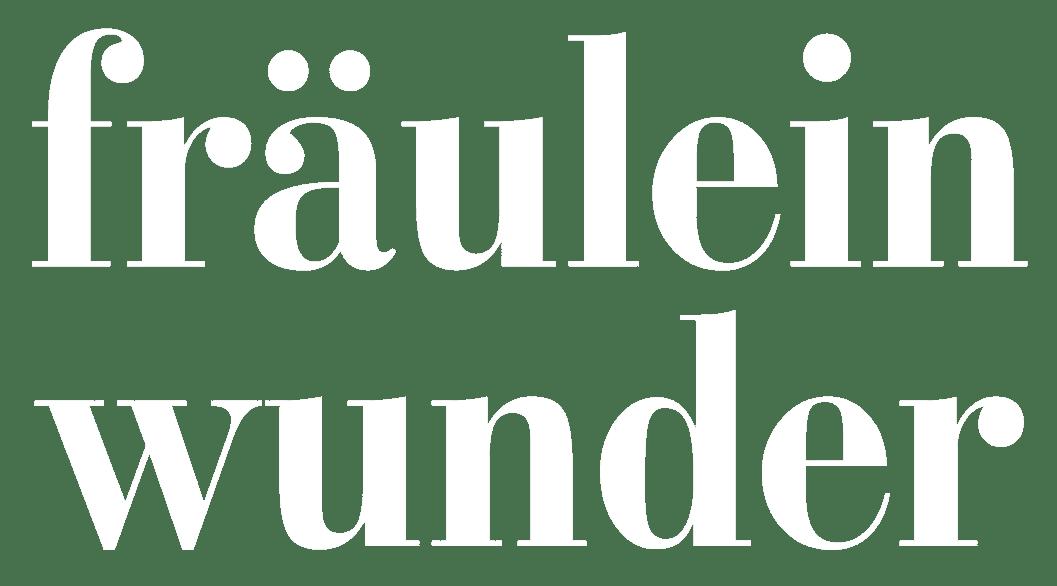 Fräulein Wunder